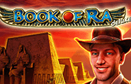 Book of Ra Deluxe игровые автоматы 777